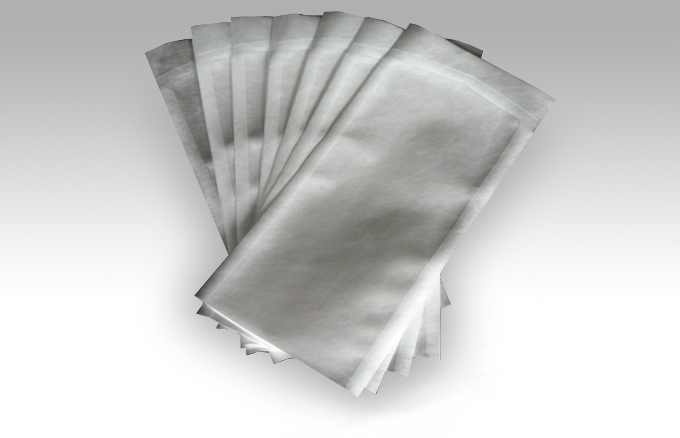 Medical Aluminum Pouch