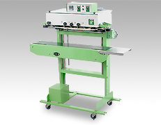 HLE-40 Vertical Type Continuous Band Sealer