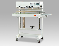 HLE-600 Vertical Continuous Band Sealer