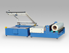 LM-18T Manual L-Type Sealer with Magnetic Latching