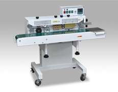 SLE-200 Horizontal Type Continuous Band Sealer