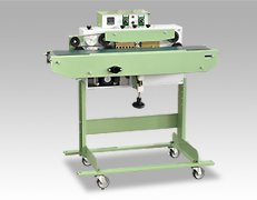 SLE-40 Horizontal Continuous Band Sealer