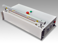 SPH Series Horizontal Impulse Sealer