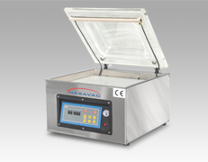 VTS-16 Table Top Chamber Type Vacuum Sealer