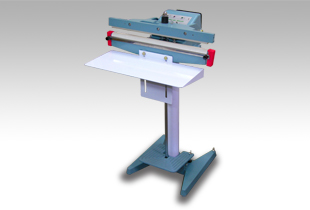 SETC Series Foot Pedal Impulse Sealers